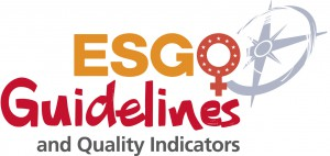 ESGO Guidelines logo