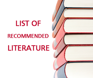 list_of_recommended_literature
