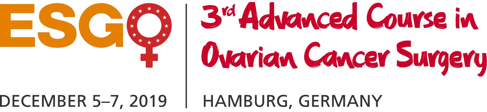3rd ESGO Advanced Course in Ovarian Cancer Surgery.kr