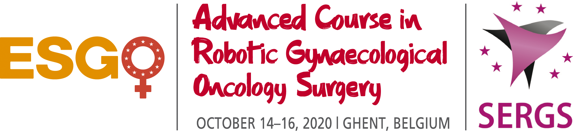 ESGO - SERGS Advanced Course in Robotic Gynaecological Oncology Surgery
