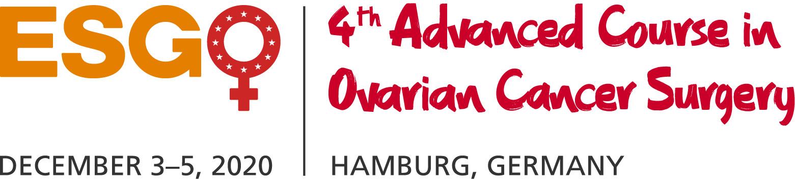 4th Esgo Advanced Course In Ovarian Cancer Surgery Esgo European Society Of Gynaecological Oncology Esgo European Society Of Gynaecological Oncology
