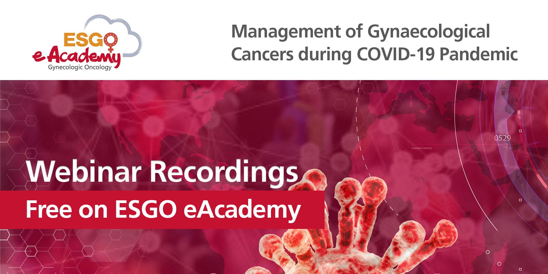 Cocid19_eAcademy-recordings