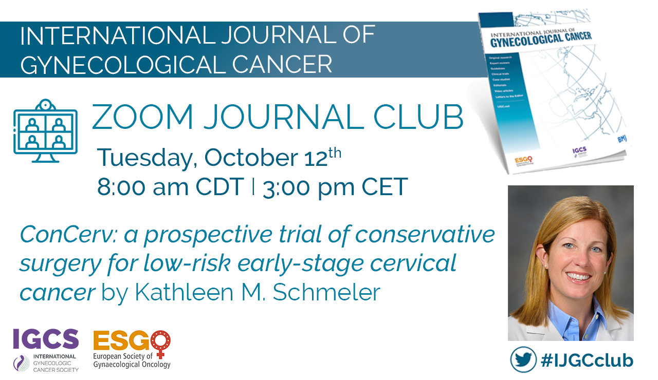 Zoom Journal Club October PPT 1280x720